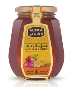 Alshif Honey