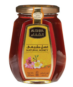 Alshifa Honey